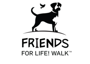 Friends For Life! Walk